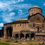 tatev2 150x150 - Tatev monastery