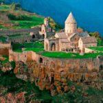 tatev3 150x150 - Tatev monastery