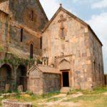 tatev7 150x150 - Tatev monastery