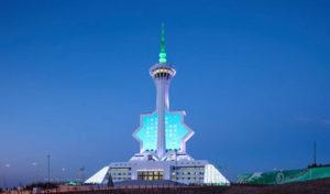 "tele center 300x176 - State center ""Turkmenistan"" TV"