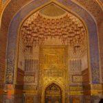 tillya kory2 150x150 - Tilla-Kori Madrasa