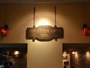 tom collins free house2 300x225 - Club Tom Collins Free House