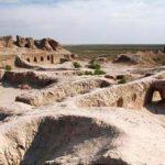 toprak kala3 150x150 - Settlement Toprak Kala