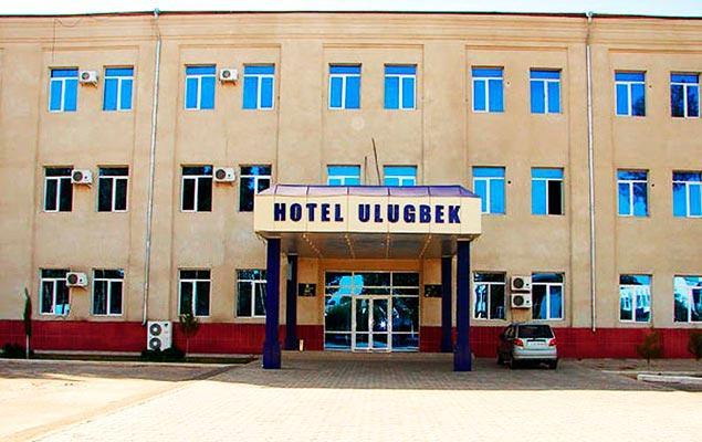 ulugbek1 1 - Ulugbek B&B