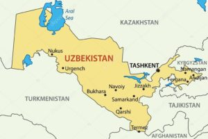 uzbekistan 300x200 - About the country