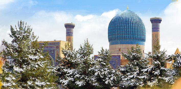 "uzbekistan newyear2 - Tour (2018) ""Winter tour"""