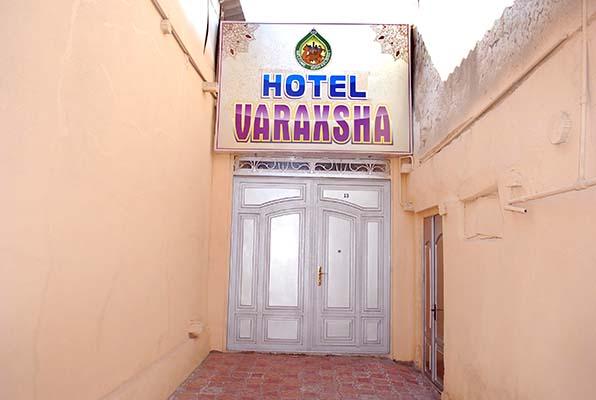 varaksha1 - Varaksha B&b