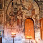 vardzia monastir10 150x150 - The cave monastery complex Vardzia - Castle roses
