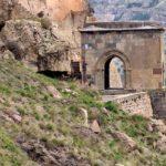 vardzia monastir14 150x150 - The cave monastery complex Vardzia - Castle roses