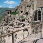 vardzia monastir3 150x150 - The cave monastery complex Vardzia - Castle roses