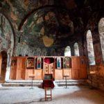 vardzia monastir7 150x150 - The cave monastery complex Vardzia - Castle roses