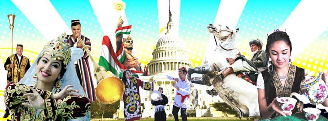 visa to USA1 - Culture of Tajikistan