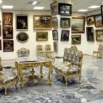 vist mus tbilisi1 150x150 - Museums and art galleries Tbilisi