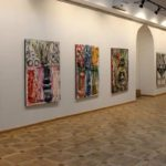 vist mus tbilisi2 150x150 - Museums and art galleries Tbilisi
