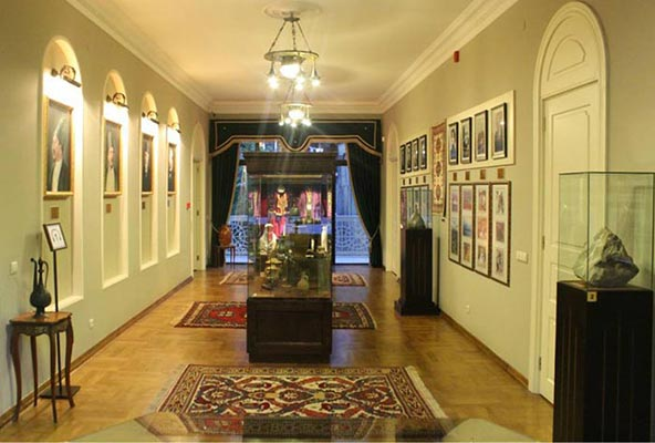 vist mus tbilisi5 - Museums and art galleries Tbilisi