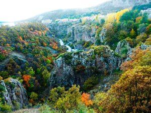 vodopad jermuk1 300x225 - Jermuk waterfall