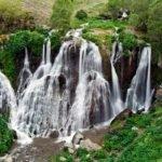 vodopad jermuk2 150x150 - Jermuk waterfall