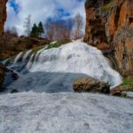 vodopad jermuk5 150x150 - Jermuk waterfall