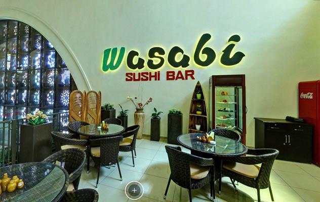 wasabi6 - Wasabi