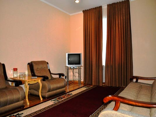 yangiabad12 - Hotel Yangiabad