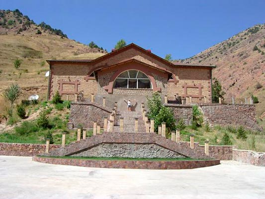 yangiabad18 - Hotel Yangiabad