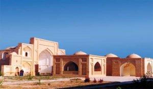 yusuf hamadani5 300x176 - Yusuf Hamadani Mosque