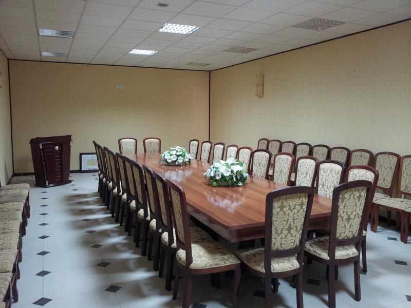 конфер зал - Danghara