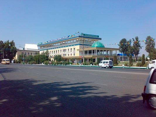 Hotel Andijon - Hotel Andijon
