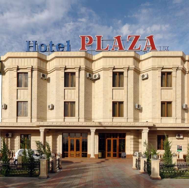 Plaza Palace Hotel - Plaza Palace Hotel