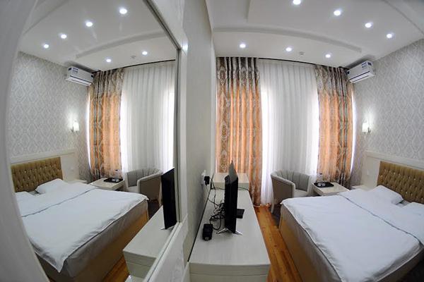 afrosiab karshi8 - Karshi.  Hotel Afrosiyob