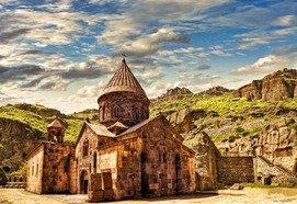 armenia - Retro Palace
