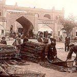 az kovry14 150x150 - Carpet weaving in Azerbaijan