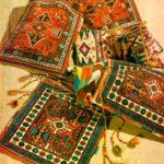 az kovry2 150x150 - Carpet weaving in Azerbaijan
