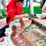az kovry3 150x150 - Carpet weaving in Azerbaijan
