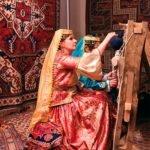 az kovry6 150x150 - Carpet weaving in Azerbaijan