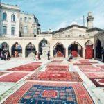az kovry8 150x150 - Carpet weaving in Azerbaijan