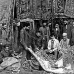 az kovry9 150x150 - Carpet weaving in Azerbaijan
