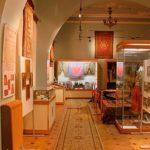 az muz ist4 150x150 - Museum of History of Azerbaijan