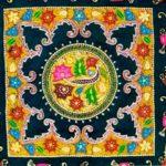 az vishivka2 150x150 - Embroidery of Azerbaijan