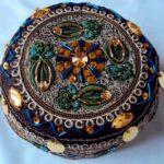 az vishivka3 150x150 - Embroidery of Azerbaijan