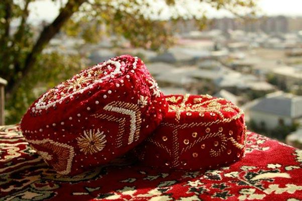 az vishivka6 - Embroidery of Azerbaijan