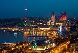 azerbaijan -