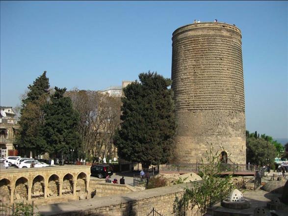 dev tower4 - Maiden's Tower