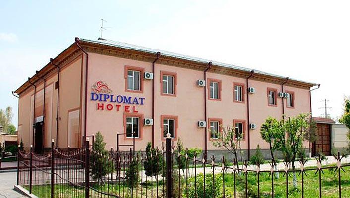 diplomat5 - Diplomat