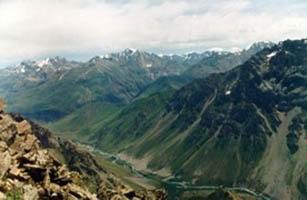 """eko tur1 - Eco-tour """"The charming south of Uzbekistan"""""""