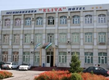 """elitahotel 1 - Hotel """"Elita"""""""