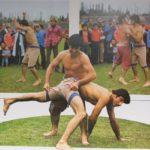 gulesh4 150x150 - Gylesh - Azerbaijani traditional wrestling