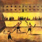 gulesh6 150x150 - Gylesh - Azerbaijani traditional wrestling