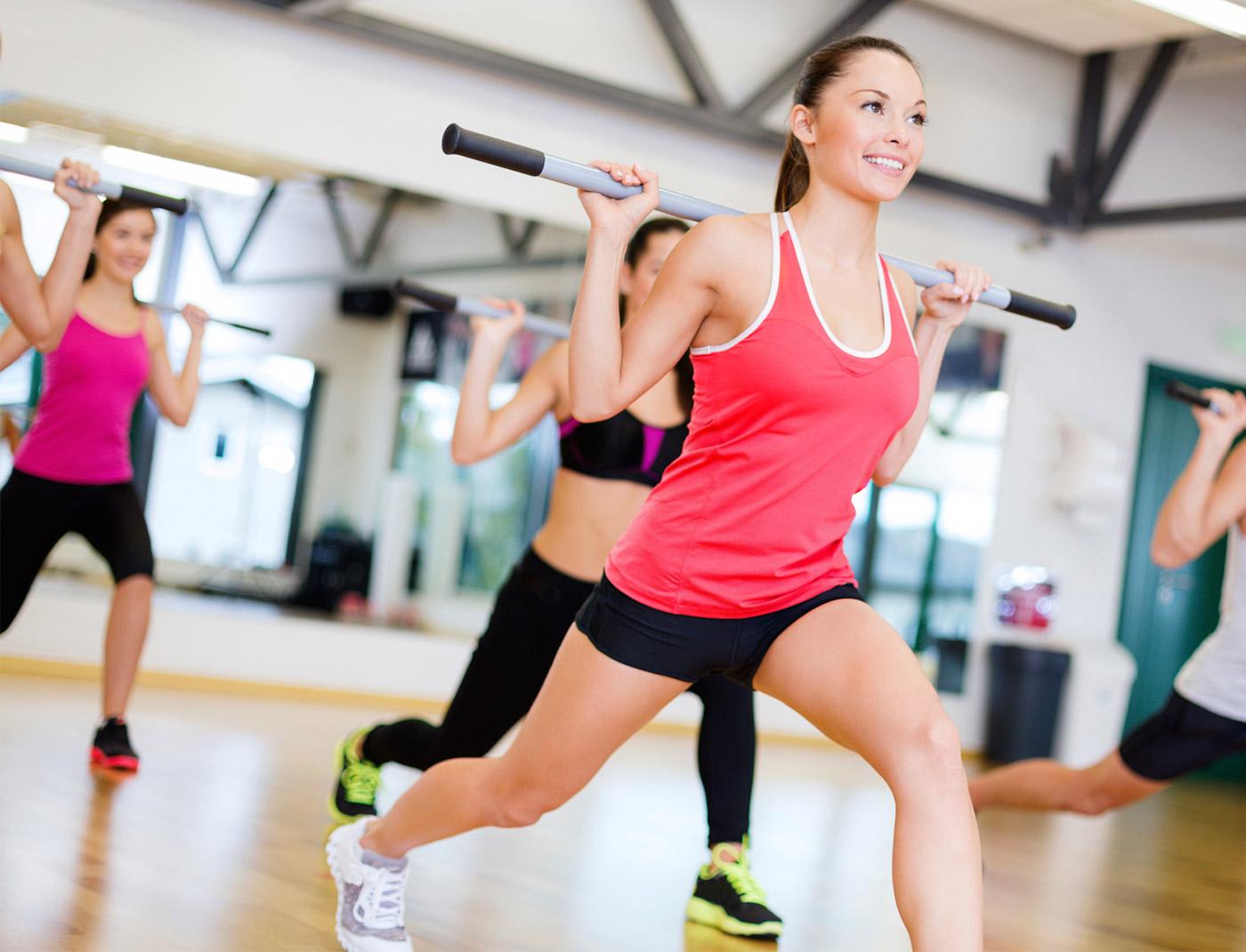 метаболические тренировки для похудения женщин