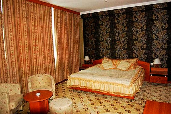 horezm palas14 - Khorezm Palace